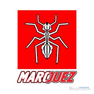 Marc Márquez ANT Logo vector (.cdr)