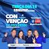 Progressistas realiza convenção terça dia (15) em Santo André