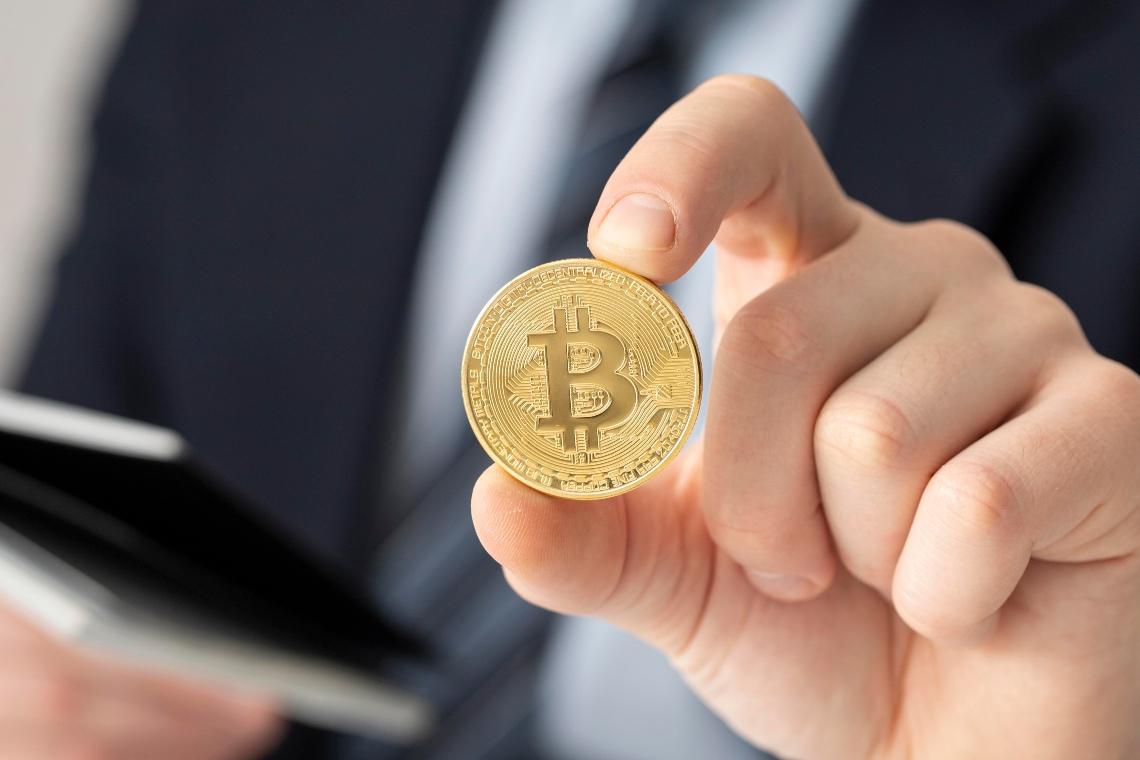 premio di fiducia degli investimenti in bitcoin