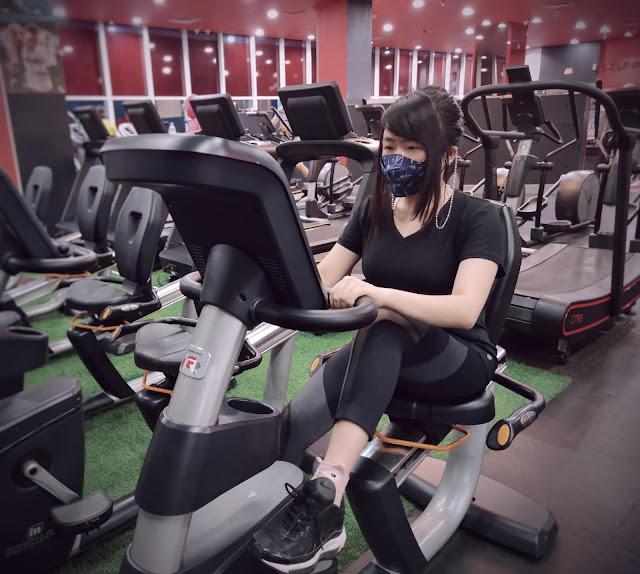 Pengalaman Olahraga di Osbond Gym #OsbondGymXClozetteIDReview