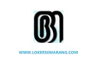 Loker Kasir Toko Material di CV Bangkit Sukses Mandiri Semarang