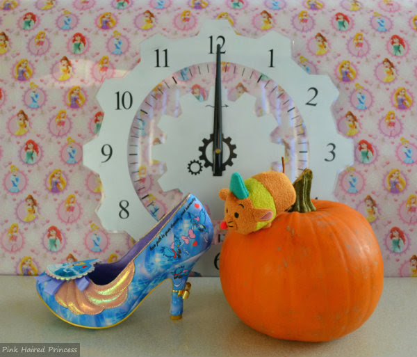 irregular choice faith in dreams shoe side