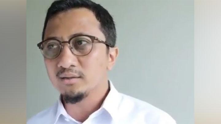 Yusuf Mansur Klarifikasi Unggahan TGB soal Jokowi