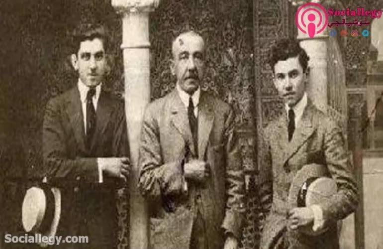 أحمد شوقي أمير الشعراء