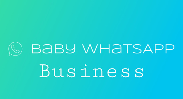 Baby WhatsApp Business Download