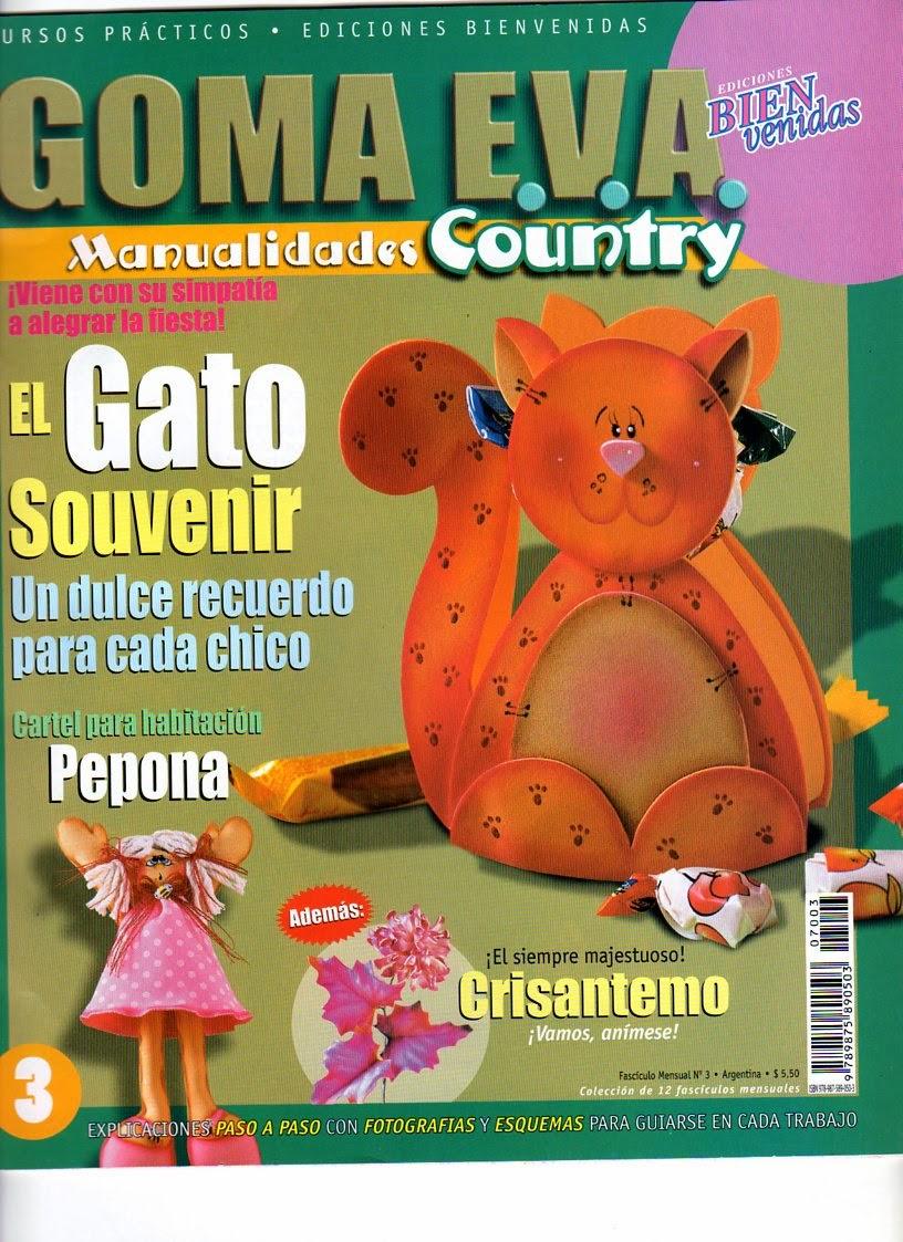 Revistas de manualidades gratis decoracion country for Revistas de decoracion gratis