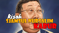 Kisah Konglomerat Sjamsul Nursalim Kabur