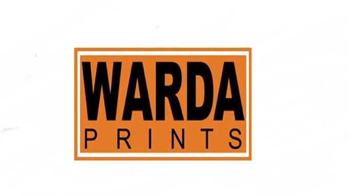 WARDA Designer Collection Pvt Ltd jobs 2021 in Pakistan