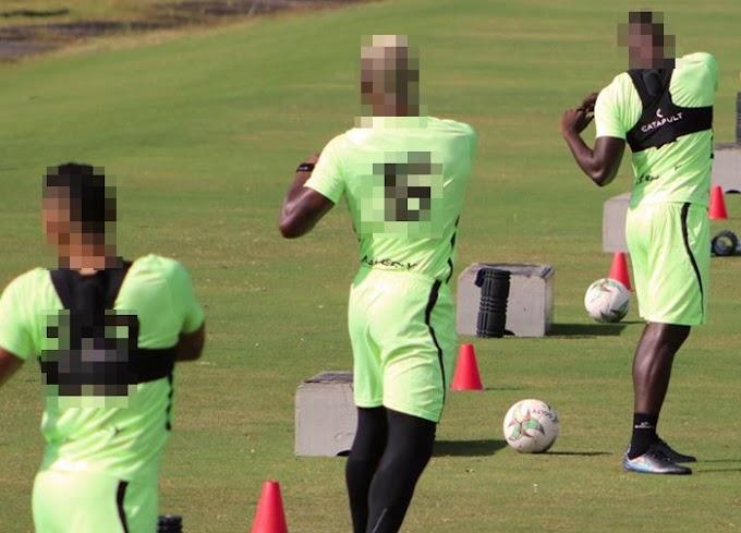 Se 'encienden' las alarmas en DEPORTES TOLIMA: Dos jugadores dieron positivo a pruebas del COVID-19