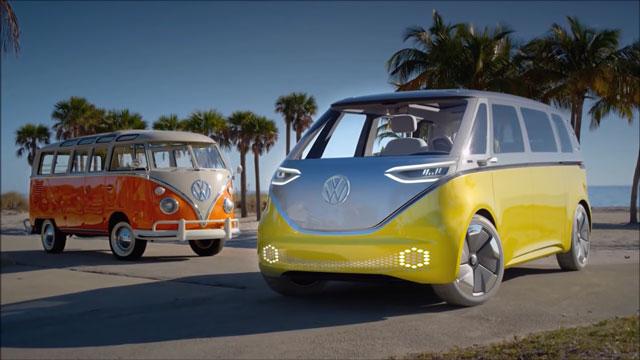 فولكس واجن تسعى لاطلاق سيارات ذاتية القيادة في كأس العالم 2022