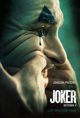 Joker (BRRip 1080p Dual Latino / Ingles) (2019)