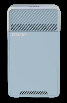 QNAP Lança o QMiro-201W e o QMiroPlus-201W - Routers SD-WAN de Próxima Geração