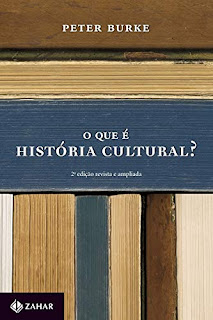 o que é história cultural peter burke
