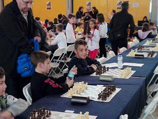 29ο Πανελλήνιο Ατομικό Πρωτάθλημα Σκάκι Μαθητών-Μαθητριών