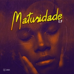 Tamyris Moiane - Maturidade (EP) [Download]