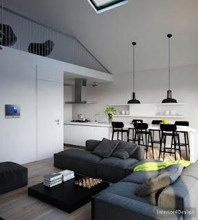 Interior Design Ideas For Small Homes 9