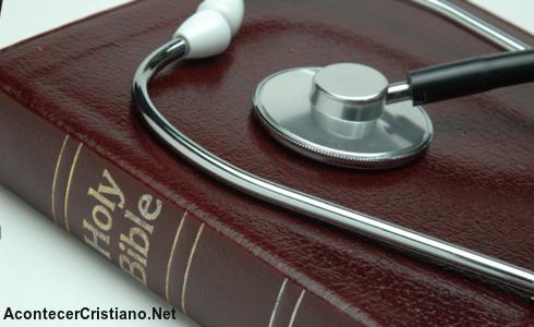 Salud en la Biblia - Fe en Dios para vivir más años