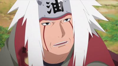 Boruto: Naruto Next Generations Episode 134