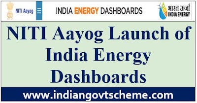 Launch of India Energy Dashboards