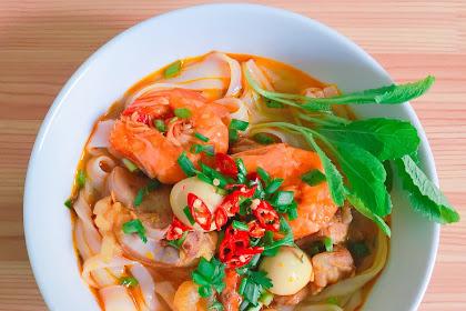 Tips Sehat Memilih Makanan dan Minuman Sahur Ala Smart Womenia
