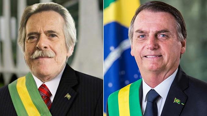 José de Abreu é condenado a pagar R$ 20 mil a hospital que atendeu Bolsonaro