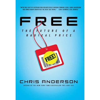 Free - Future of Radical Price (Book)