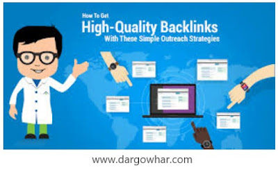 How to get High-Quality Backlinks