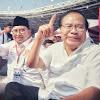 Rizal Ramli 'Kunci' Ekonomi Prabowo-Sandi