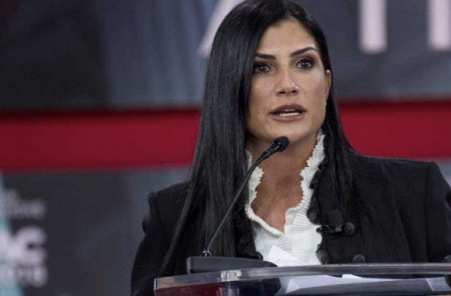 Eric Swalwell Taunts NRA That They Won't Debate Him. Dana Loesch Nails Him: 'I'm Your Huckleberry'