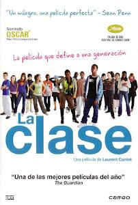 La Clase de Laurent Cantet / Entre los Muros