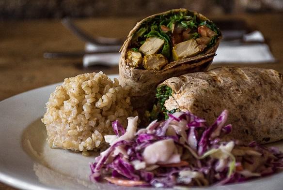 Gästbloggare Alexander Waltner: Tips på veganrestauranger i New York