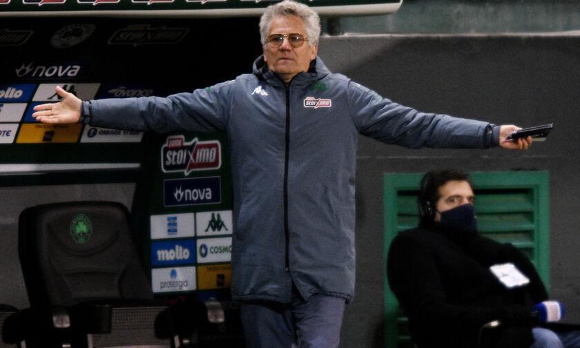 Δήλωση Μπόλονι για το ματς του Ολυμπιακού με Αϊντχόφεν!