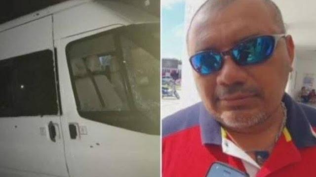 Wali Kota Ditembak Mati Gegara Terapkan Lockdown Virus Corona