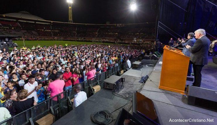 Festival de la Esperanza en Cúcuta, Colombia