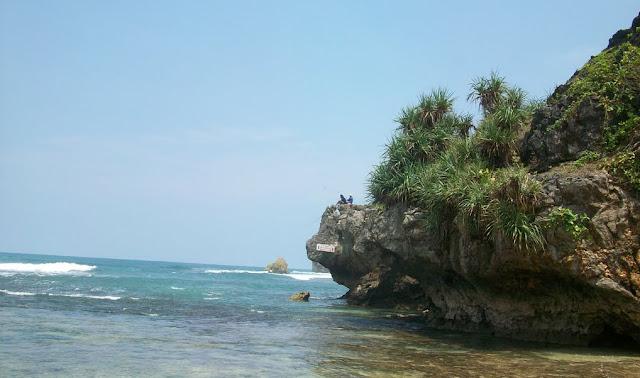 Pantai Sundak, Gunung kidul Yogyakarta