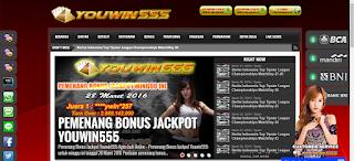 Youwin555.com Agen Bola Terpercaya Di Indonesia