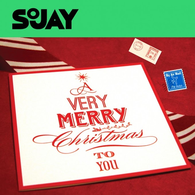 Music: SoJay – Very Merry