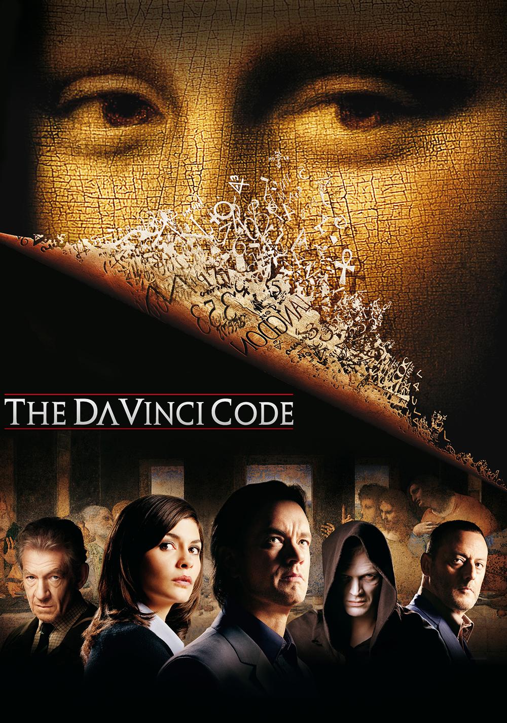 THE DA VINCI CODE (2006) MOVIE TAMIL DUBBED HD