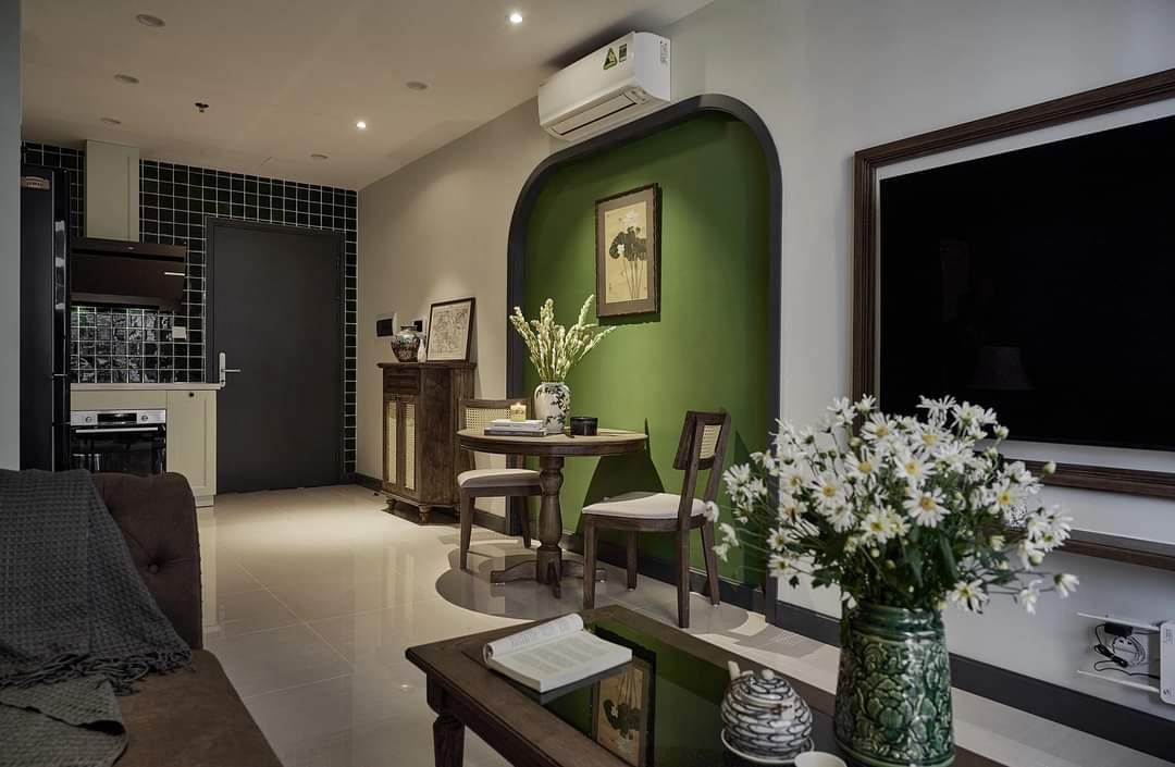 Thiết kế nội thất theo phong cách Đông Dương là gì?