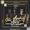 (FAST DOWNLOAD) DJ HM - GBE BODY X HARMATTAN & Lynx BERRY