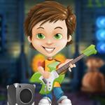 Play PalaniGames Guitar Boy Es…