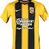 Nike divulga as novas camisas do Vitesse