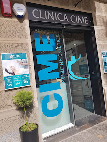 """Clínica Cime"""