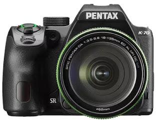 10 Kamera DSLR Terbaik Untuk Pemula-6