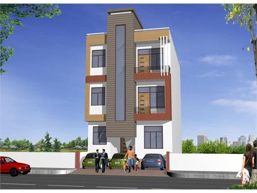 Architects In Markal Pune