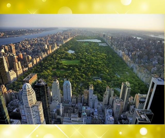 New York  central park hotels deals