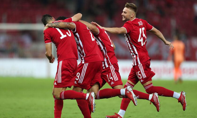 Αστέρας Τρίπολης - Ολυμπιακός: Τα γκολ και οι καλύτερες φάσεις (vid)