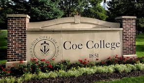 Coe College Financial Aid and Scholarship USA