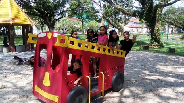 Singapore - Pasir Ris Park
