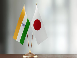 MoC between India & Japan for Water Resources